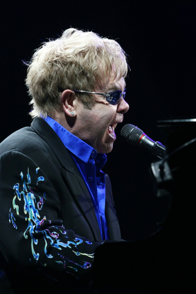 Elton John song found not to infringe copyright.