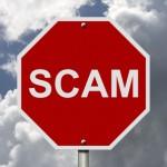 Trademark Invoice Scam