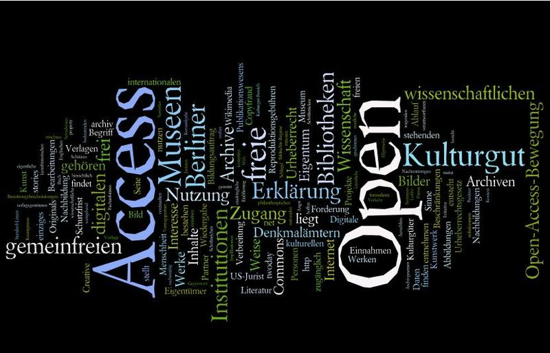 Open Access Publishing
