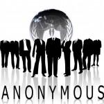 """""""Anonymous"""" Logo"""
