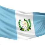 Guatemalan National Flag