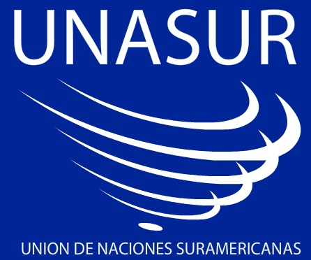 logo of UNASUR